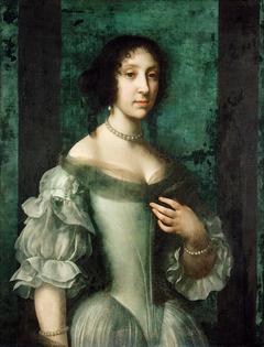 Erzherzogin Claudia Felicitas (1653-1676)