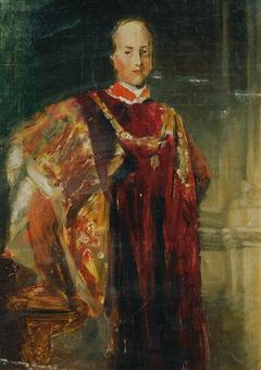 Ferdinand Fürst Lobkowitz