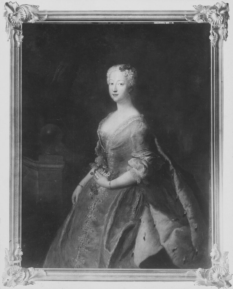 Filippina Charlotta, prinsessa av Preussen