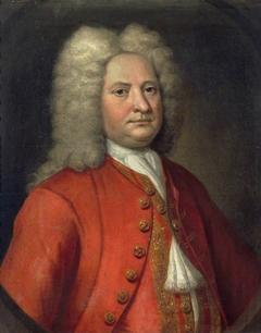 General Edward Wolfe (1685-1759)