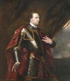 General George Keppel, 3rd Earl of Albemarle KG PC (1724 - 1772)