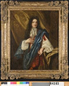 Hans Willem Bentinck (1649-1709), first Earl of Portland