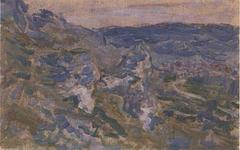 Hillsides near Vétheuil