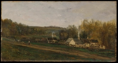 House of Mere Bazot, Valmandois