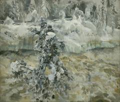Imatra in wintertime