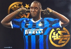 Inter- Lukaku (football player)
