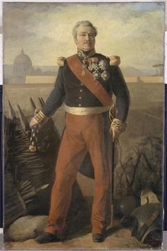 Jean-Baptiste-Philibert Vaillant, maréchal de France (1790-1872)