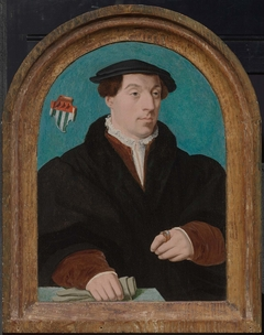 Johann von Aich (1510–1549)