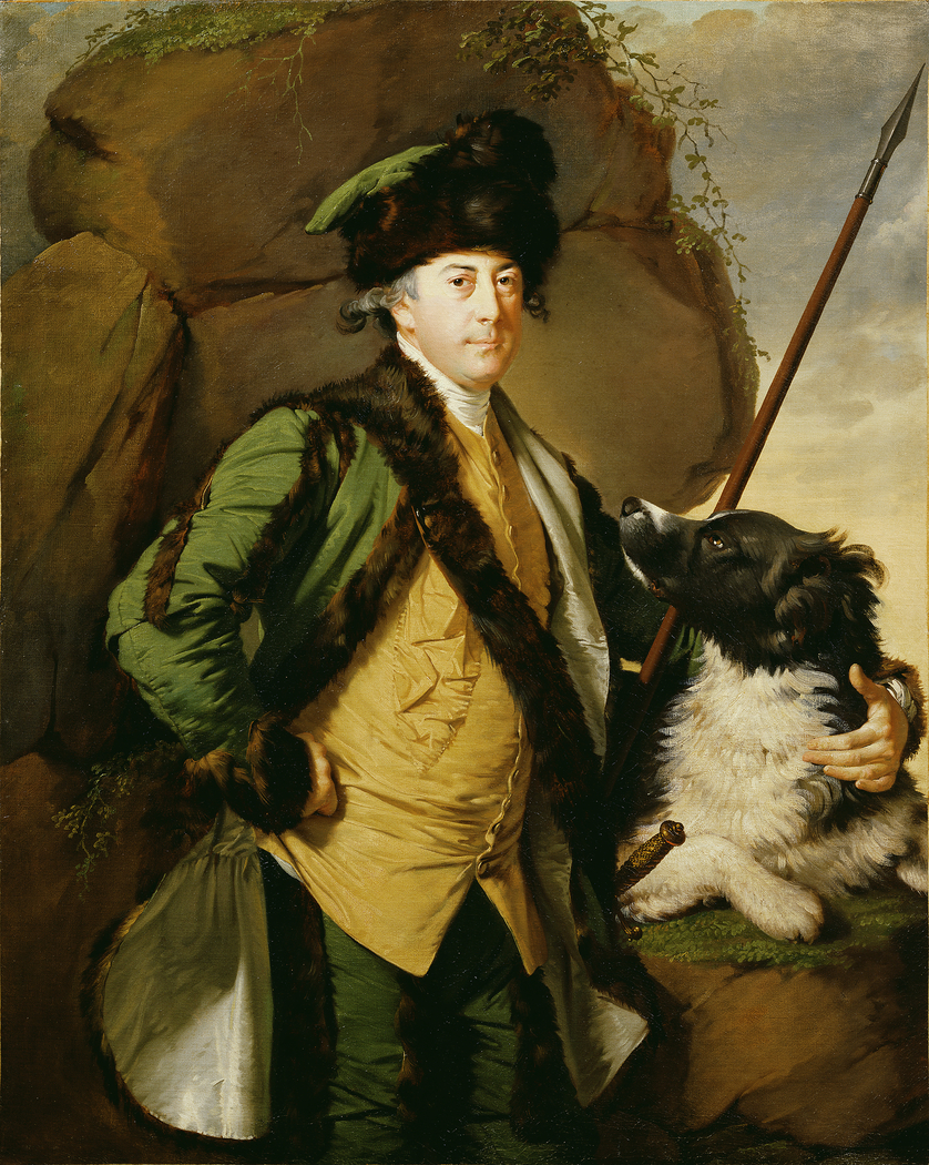 John Whetham of Kirklington