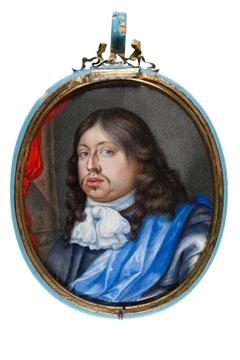 Karl X Gustav, King of Sweden