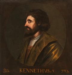 Kenneth III, King of Scotland (982-1005)