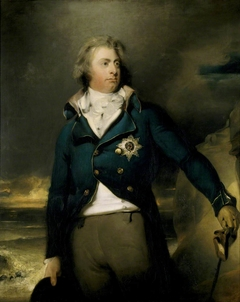 King William IV (1765–1837) as the Duke of Clarence
