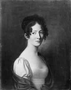 Konferensrådinde Marie Sophie Frølich, f. de Coninck