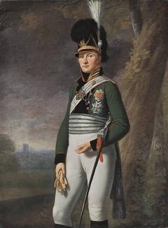 Kronprinz Ludwig von Bayern