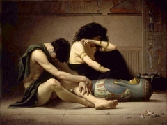 Lamentations over the Death of the First-Born of Egypt