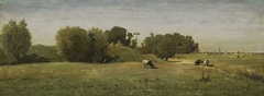 Landscape near Abcoude