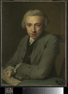 Louis Metayer Phz (1728-90). Goudsmid en kunstverzamelaar