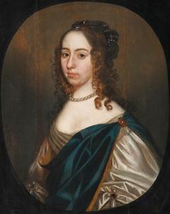 Louise Henriette of Orange-Nassau (1627 - 1667)