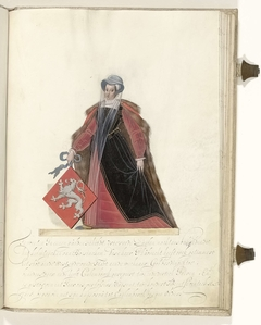 Margaretha van Voorne, vrouwe van Culemborg