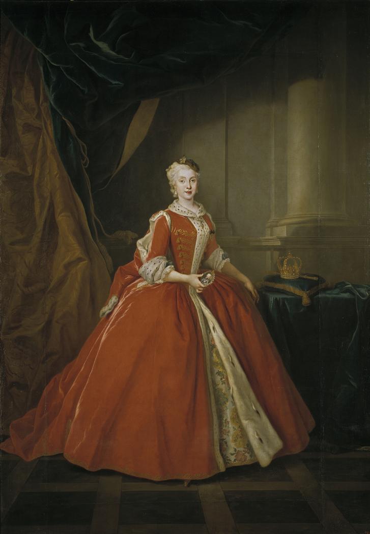 Maria Amalia de Saxony
