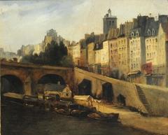 Marie bridge