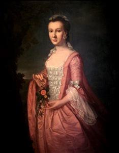 Miss Rhoda Cranston