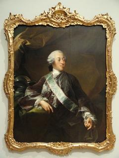 Mogens Scheel von Plessen of Fussingø and Selsø