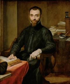 Monsignore Giuliano della Rovere (1559-1621)
