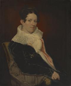 Mrs. Addin Lewis (Fanny Lewis)(1790-1832)