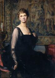 Mrs. James Henry Lancashire (Sarah Hale Wright)