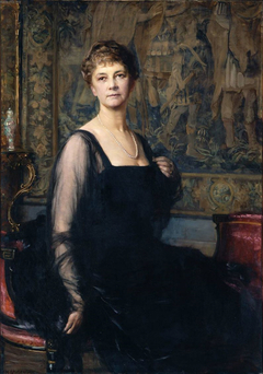 Mrs. James Henry Lancashire (Sarah Hale Wright)