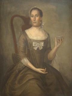 Mrs. Nathaniel Loring