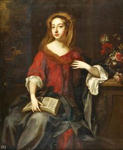 Mrs Nott (d 1711)