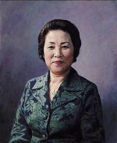 Mrs. Ohfuku