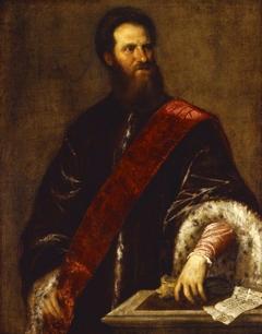 Nicolò Zen (1515-1565)