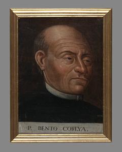Padre Bento Correia