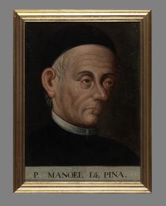Padre Manuel de Pina