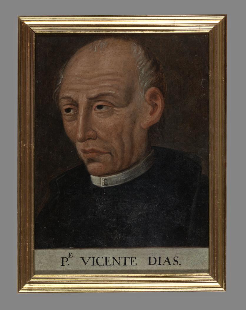 Padre Vicente Dias