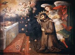 Passing of Saint John of God
