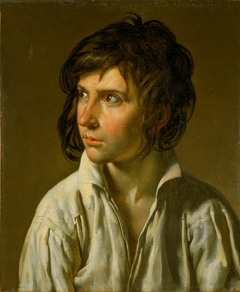 Portrait of a Youth