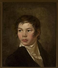Portrait of Edward Jan Römer (1806–1878)