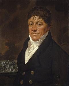 Portrait of James Stephen(s), born 1766