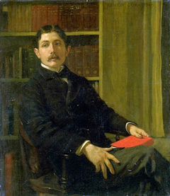 Portrait of Mr. Wiley