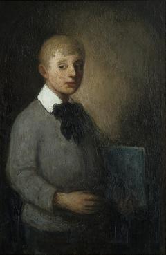 Portret van Kobe