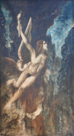 Prometheus, Variant