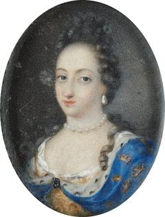 Queen Ulrika Eleonora the Elder, Queen of Sweden