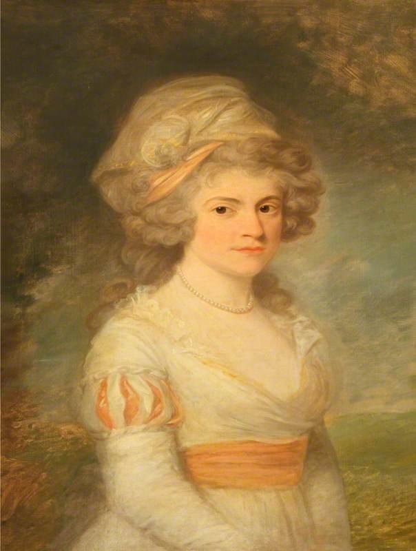 Rachel da/de Crasto (b. 1694 - 1723/5)