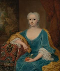 Rachel Teixeira (1722-1790)