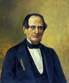 Retrato de Ferdinando Denis