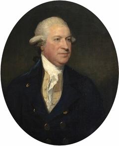 Richard Coffin (d.1796)